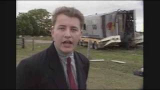 20 years since NSW bus disaster
