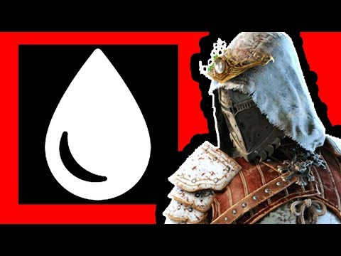 Budget Shaman cleanses the impure - For Honor