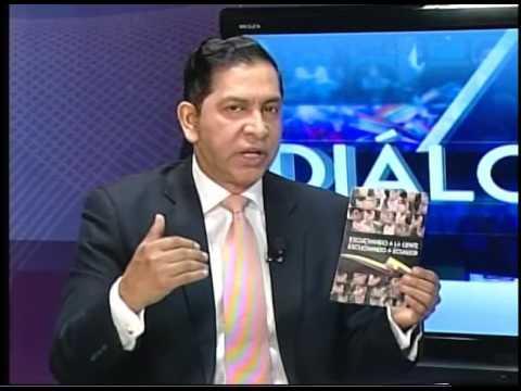 Entrevista Lucio Gutiérrez (Ex Pdte. de la República)