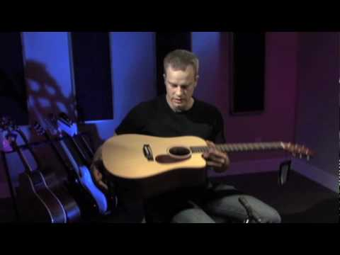 Learn About The Martin DCX1E In This Gear Review
