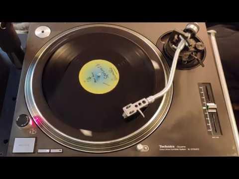 DJ Rap 'Rumble' Special K Remix Dubplate