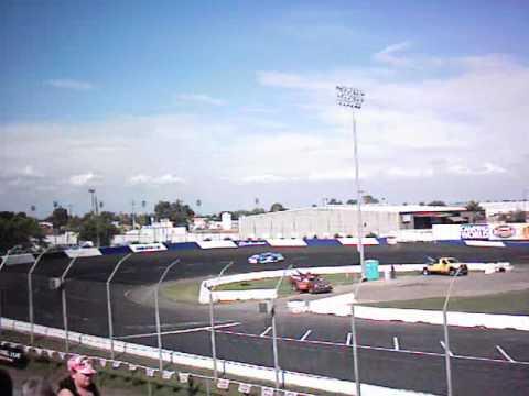Stockton 99 Speedway 06 06 09 qualifying 13 852
