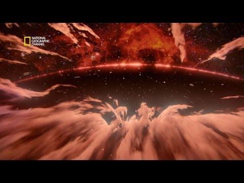 A l'intérieur d'un trou noir | Cosmos