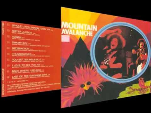 Mountain   I Can't Get No) Satisfaction(480p VP8 Vorbis)