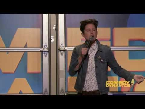 Thumbnail: Coming To The Stage: Rhea Butcher - Airport TSA