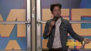 Coming To The Stage: Rhea Butcher - Airport TSA