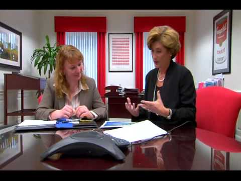 2010 Campbell Soup Company Catalyst Award Video