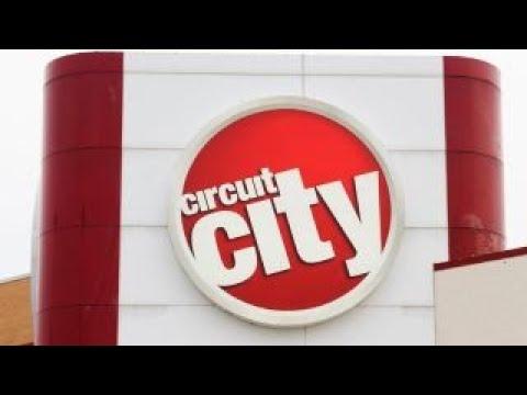 Circuit City plans retail comeback