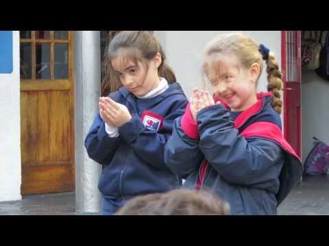 Saint David's School Pocitos Montevideo Uruguay