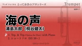 【SDTP-7】海の声/浦島太郎(桐谷健太) 商品詳細はこちら→https://www...