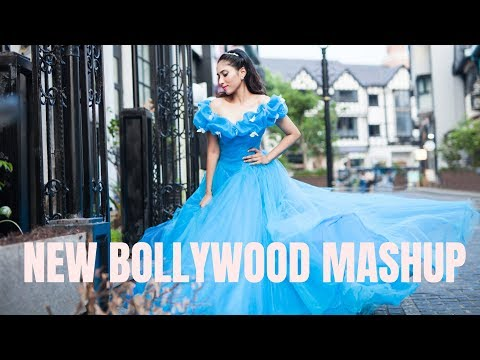 New Bollywood Mashup   Remix   Suprabha KV Ft Sujan Tenohari