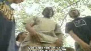 Zack De La Rocha, KRS One & Last Emperor - C.I.A. (subtitulado)