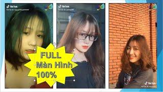 Tik Tok Gai Xinh Viet Nam Fan Mu Nhay Tik Tok Gai Cute Nhay Tik Tok De Thuong Phan 8
