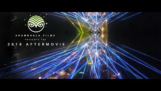 Shambhala Music Festival Official 2018 Aftermovie