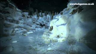 Kholat Review on PS4