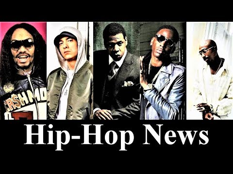 Melle Mel Disses EMINEM & JAY-Z / Young Dolph Disses 2Pac [Roast Video - R.I.P.]