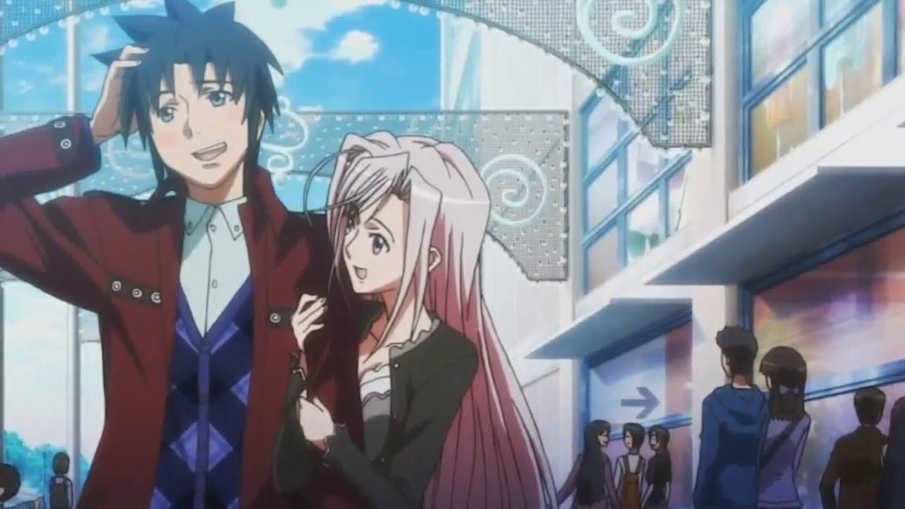 princess lover manga