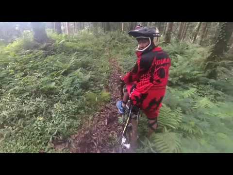 trabas jalur JIN baturaden 2017 (NEW) full video