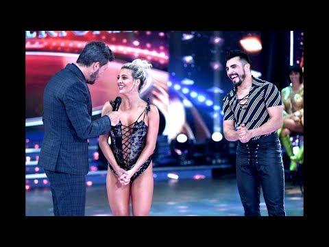 Showmatch - Programa 14/09/18 - Ritmo Disco