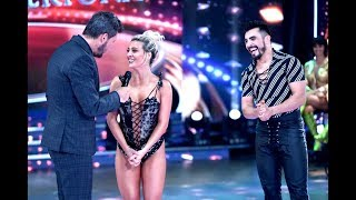 Showmatch - Programa 14/09/18 - Ritmo Disco