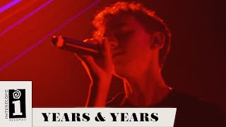 "Years & Years | ""Shine"" 