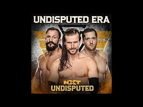 WWE: NXT (The Undisputed Era) -