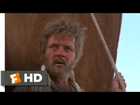 The Bounty (8/11) Movie CLIP - Divvying Up the Spoils (1984) HD