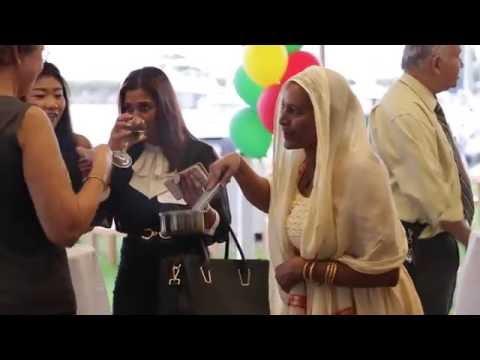 Ethiopian Airlines 70th Anniv. & PR/Social Media Launch, Toronto Canada