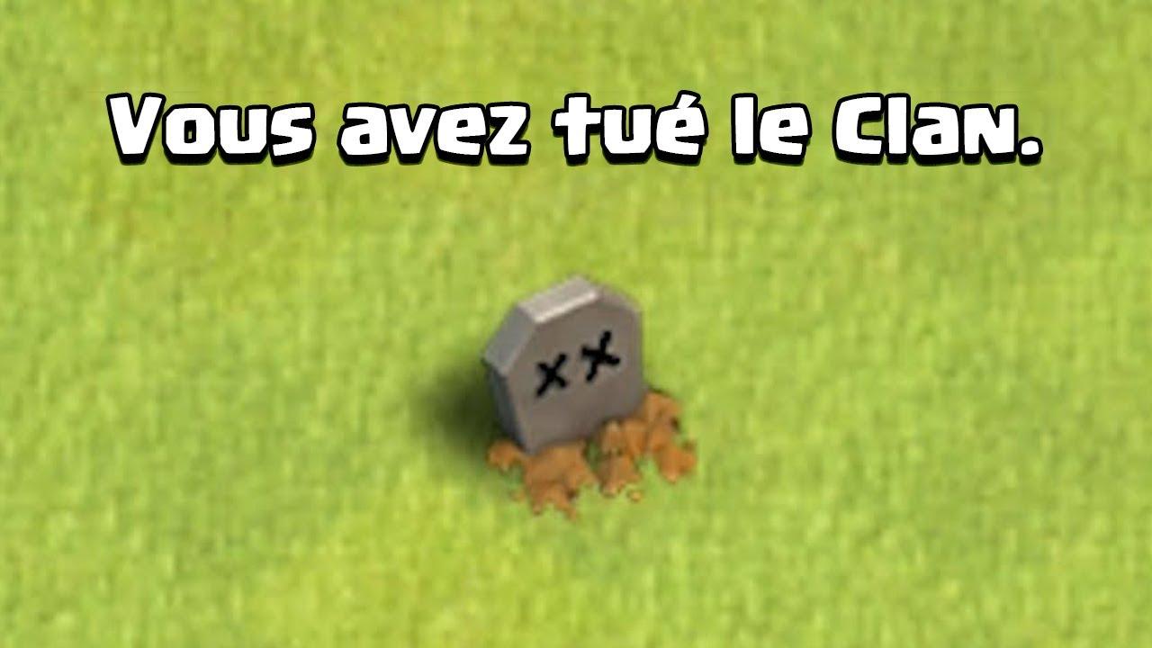 Vous avez osé... 🤦♂️ 🤦♂️ 🤦♂️  Clash of Clans Episode 16