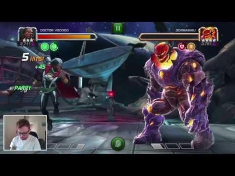 Master Mode Kang Banging! - Marvel Contest Of Champions