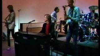 NEW JORDAL SWINGERS - God Gammal Rock And Roll - 1985