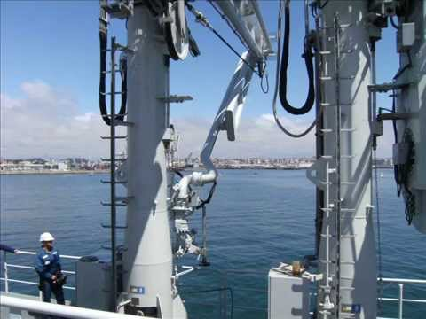 Revamping of Tanker Loading Facilities at Leixões Marine Terminal
