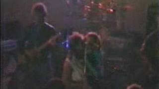 REDIVIVUS live 1989