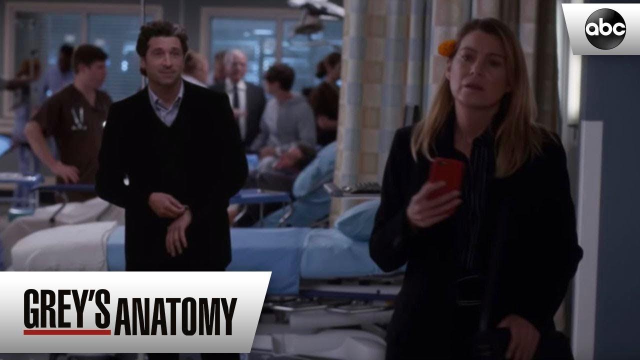 Remembering Those We've Lost - Grey's Anatomy Season 15 ...