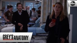 Remembering Those We've Lost - Grey's Anatomy Season 15 Episode 6