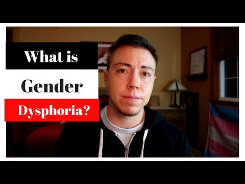FTM What is Gender Dysphoria?