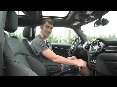 2020 MINI Cooper 3 Door Review | MINI Calgary