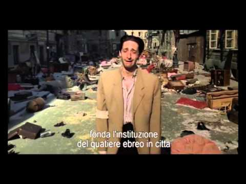 Roman Polanski's The Pianist (2002) - Unofficial Trailer