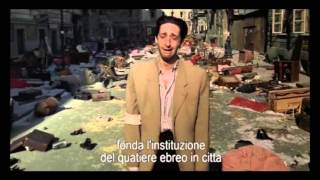 Roman Polanski's The Pianist (2002) - Unofficial Trailer