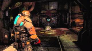 Dead Space HATES Xbox One