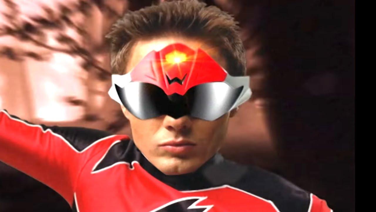 Download Good Karma, Bad Karma | Power Rangers Jungle Fury | Full Episode | E09 | Power Rangers Official