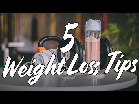 5-weight-loss-tips-in-4-minutes