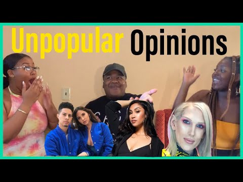 Unpopular Opinion: YouTube edition FT TROYCETV ( QUEEN NAIJA, ACE FAMILY, DOMO WILSON AND ETC)
