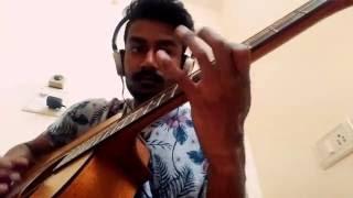 Rasputin acoustic cover(BoneyM)