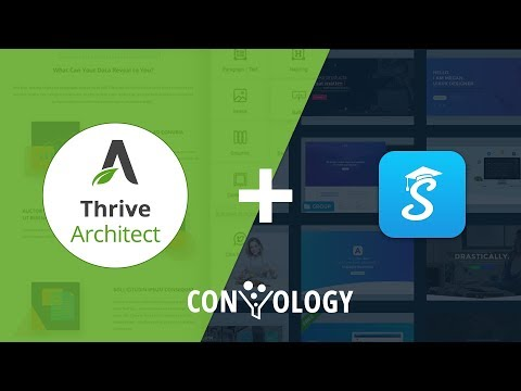How to use the Smart Slider 3 with Thrive Architect thumbnail