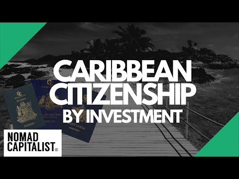 The Truth about Caribbean Citizenship by Investment