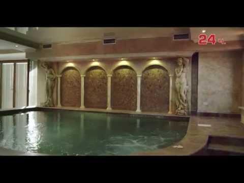 Ресторанный и гостиничный комплекс Кавказ