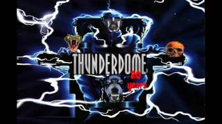 Thunderdome:20 Years - In The Mix