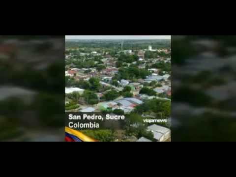 Recuerdos de mi tierra  San Pedro Sucre