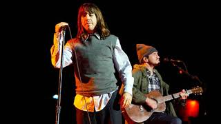 Red Hot Chili Peppers - Road Trippin' (Live @ Bridge School Benefit 2004 - SBD)